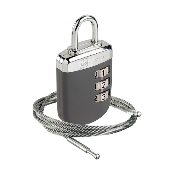 Go Travel LINK-LOCK Cable LockImage