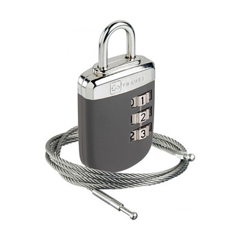 Go Travel LINK-LOCK Cable Lock