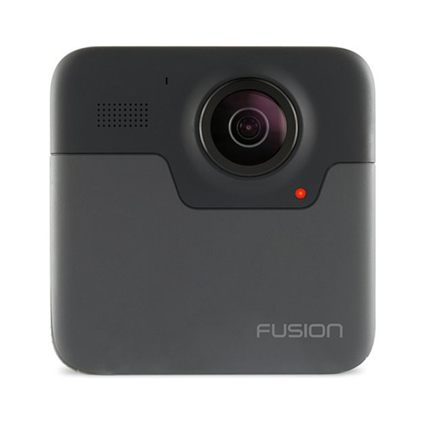 GoPro FUSION Action CameraImage