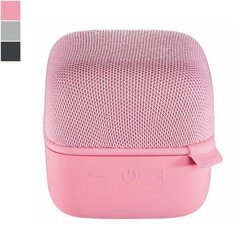 Altavoz portátil Bluetooth® CUBE de Hama