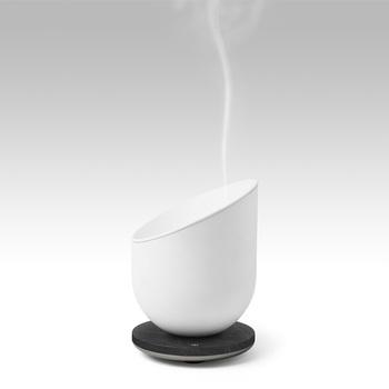 Lexon Design MIAMI SCENT Ultrasonic Aroma Diffuser