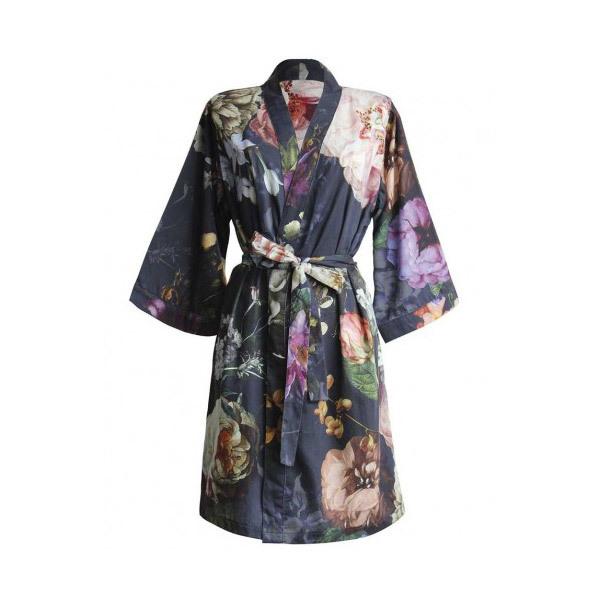 ESSENZA Fleur Kimono BathrobeImage