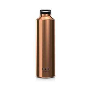 Monbento MB Steel Cuivre Insulated Bottle
