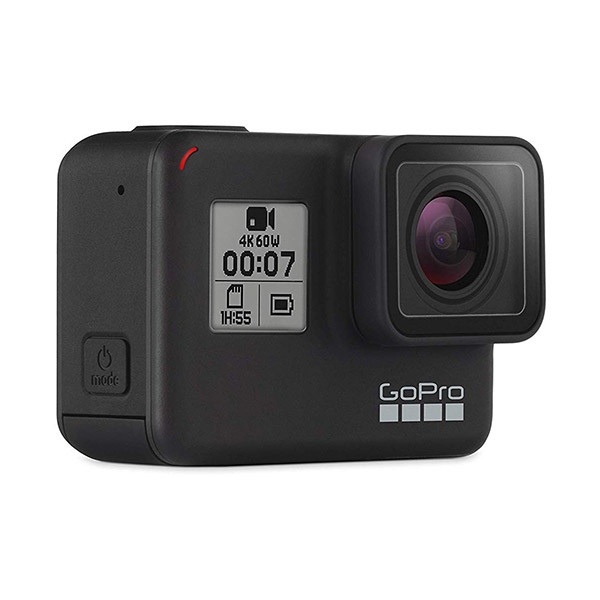 GoPro HERO7 Action Camera - BlackImage