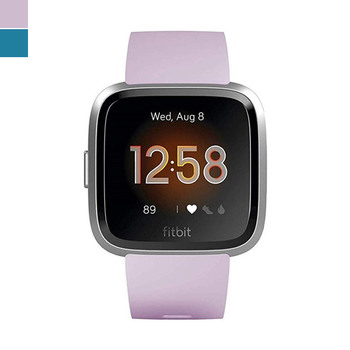 Fitbit VERSA LITE Smart Fitness Watch with Heart Rate Monitor