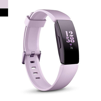 Fitbit INSPIRE HR Health and Fitness Tracker