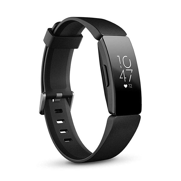 Fitbit INSPIRE HR Health and Fitness TrackerImage