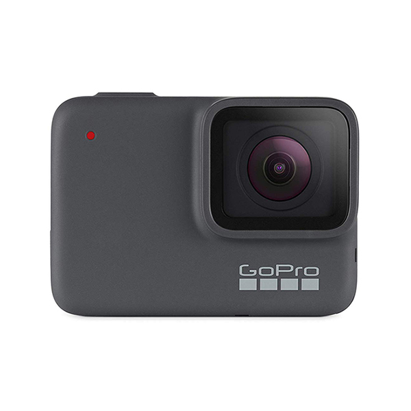 GoPro HERO7 Action Camera - SilverImage