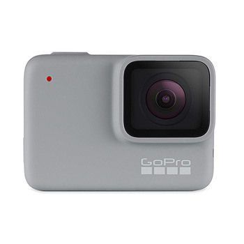GoPro HERO7 Action Camera - White