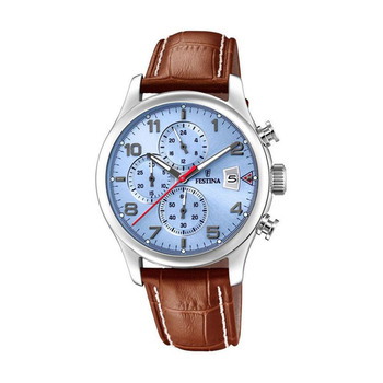 Festina Timeless Gents Chronograph