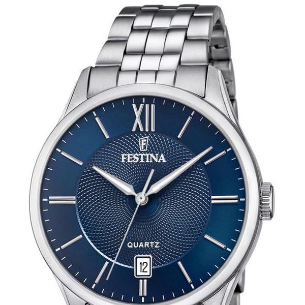 Festina Classic Gents Watch F20425Image