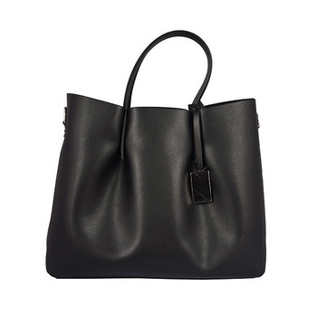 Emilio Masi PLEATED Tote Bag