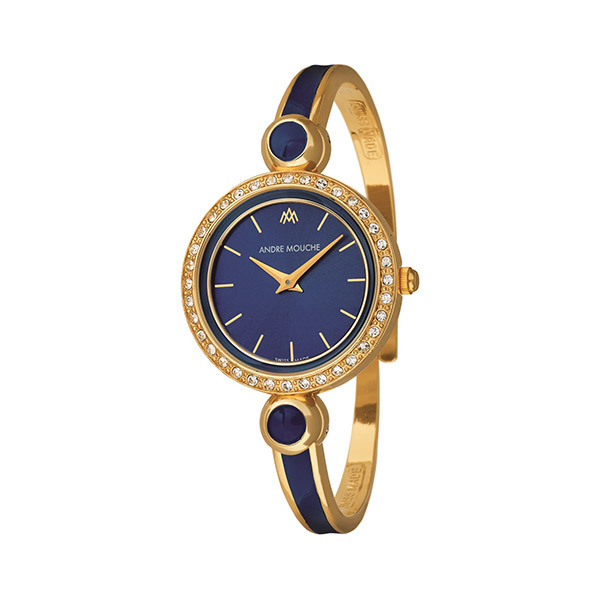 André Mouche ARIA Ladies Watch - GoldImage