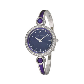 André Mouche ARIA Crystal Ladies Watch
