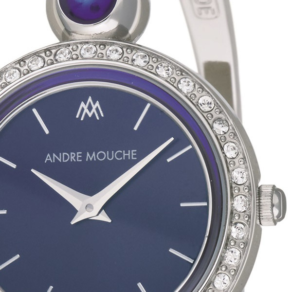 André Mouche ARIA Crystal Ladies WatchImage