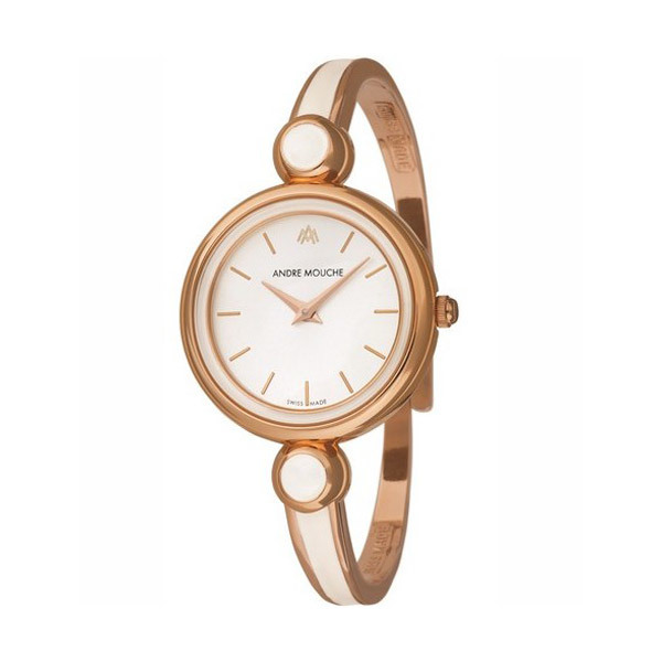 André Mouche ARIA Ladies Watch - Rose GoldImage