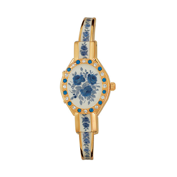 André Mouche ROSE Crystal Ladies WatchImage