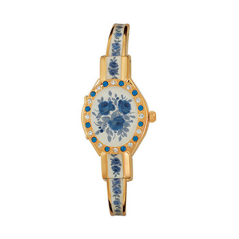 André Mouche ROSE Crystal Ladies Watch