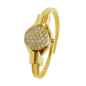 André Mouche MARQUISE CRYSTAL Ladies Watch