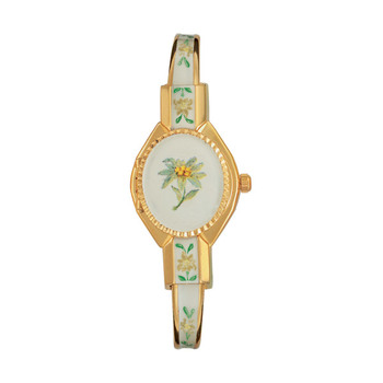 André Mouche MARQUISE EDELWEISS Ladies Watch