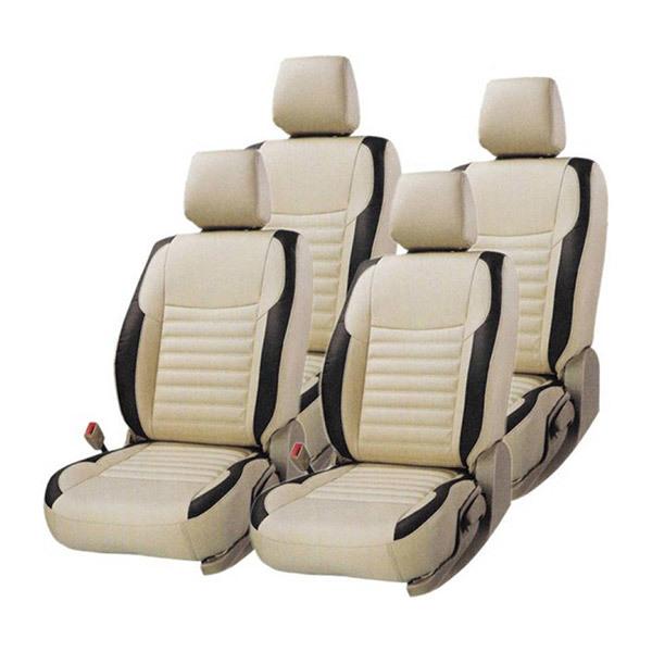 Verdical Premium Seat Cover for Hatchback Cars Image