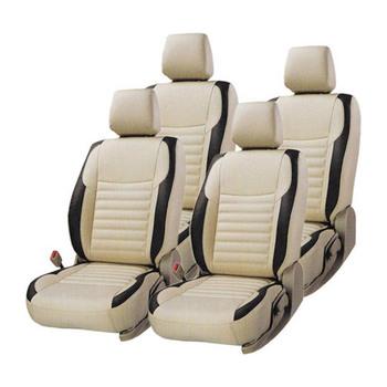 Verdical Premium Seat Cover for Hatchback Cars