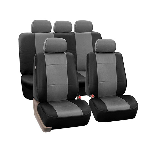 Verdical Premium Seat Covers for Prime Sedan Cars Image