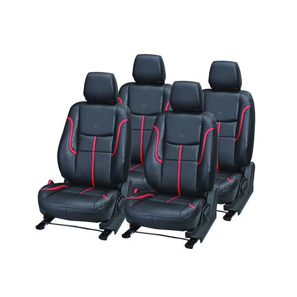 Verdical Premium Seat Covers for SUV 5 Seater Cars Image