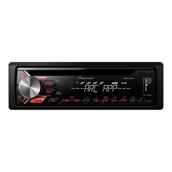 Pioneer DEH-X1990UB Car Stereo