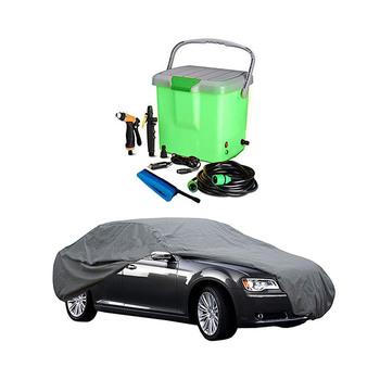Verdical Car Clean Combo