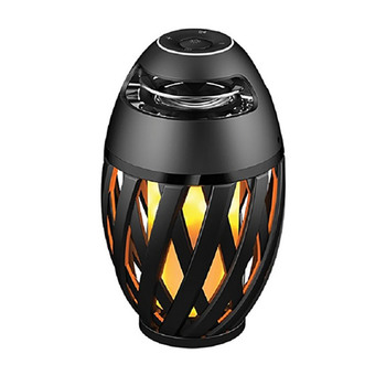 iGear NIGHTINGALE Flame Bluetooth Speaker