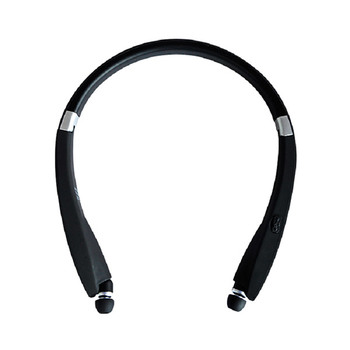 iGear RETRACTOR Voice Assist Wireless Headphones