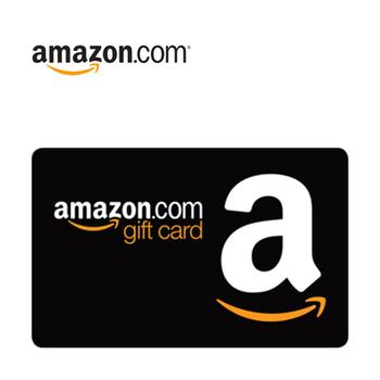 Amazon.com e-Gift Card