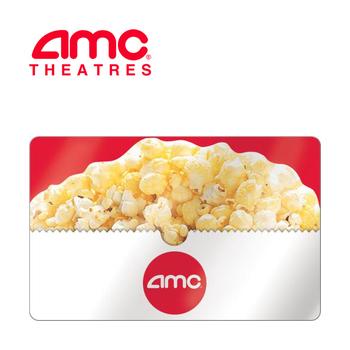 AMC Theatres e-Gift Card