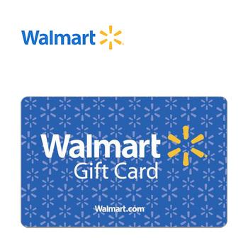 Walmart e-Gift Card