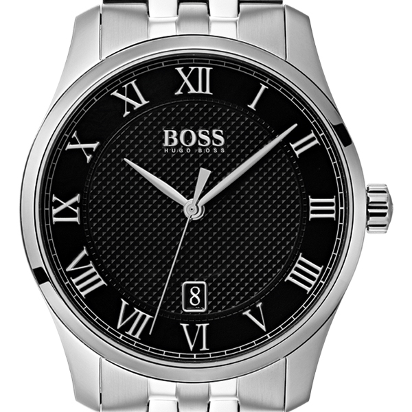 Hugo Boss MASTER Gents WatchImage