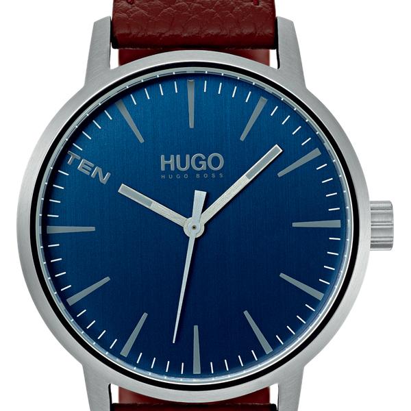 Hugo Boss STAND Gents Watch − BlueImage