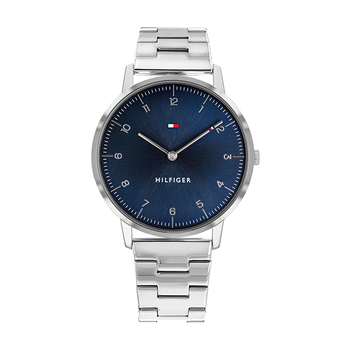 Tommy Hilfiger COOPER Gents Watch − Steel