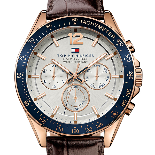 Tommy Hilfiger LUKE Gents WatchImage