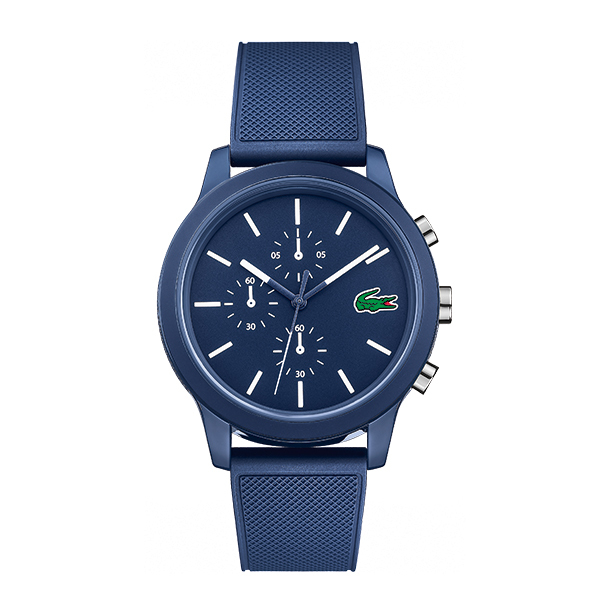 Lacoste 12.12 Multifunction Gents Watch − BlueImage
