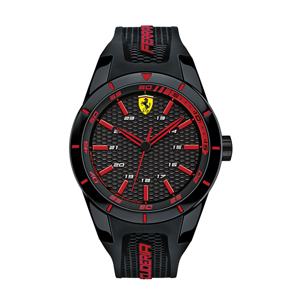 Scuderia Ferrari RED REV Gents Watch 830245Image