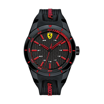 Scuderia Ferrari RED REV Gents Watch 830245