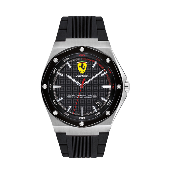Scuderia Ferrari ASPIRE Gents WatchImage