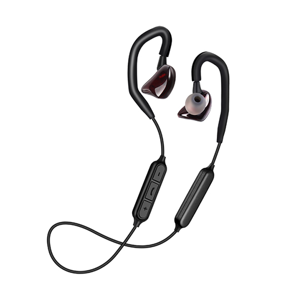 Trends TK-V283 Mega Bass Sports Bluetooth In-Ear HeadphonesImage