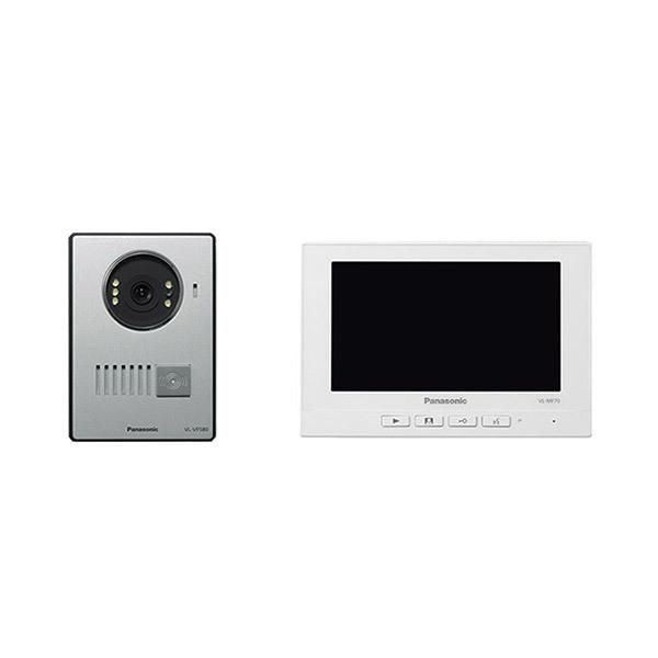 Panasonic Wired Video Intercom System VL-SV71SX Image