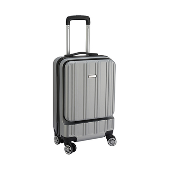 Urban Hunter MAGNATE Carry-on Trolley 55cm