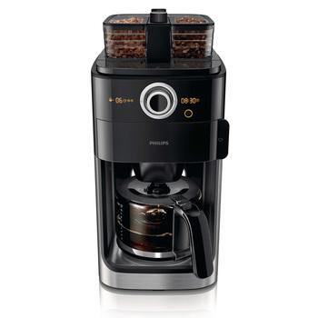 Philips GRIND & BREW Coffee Machine