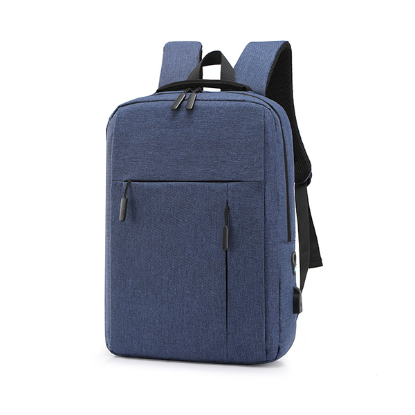 Trends Multi-Function Laptop Backpack w/ USB & Headphone PortImage