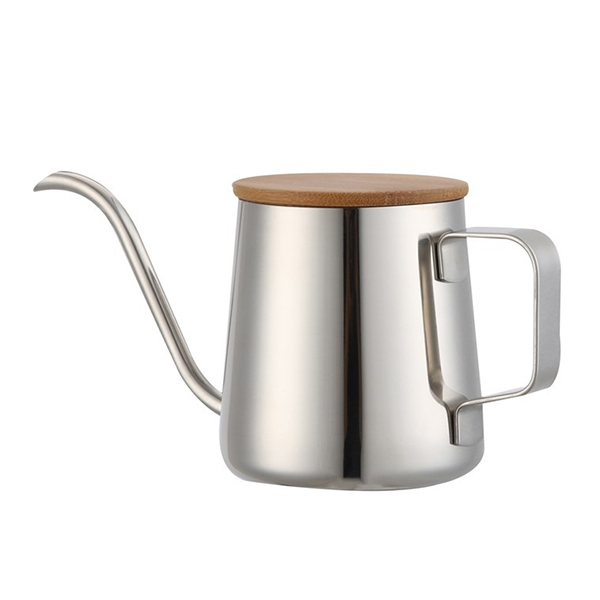 Trends Hand Drip Pour-Over Coffee & Tea KettleImage