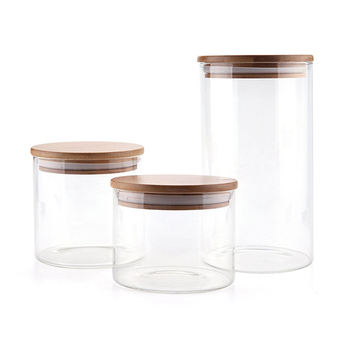 Trends Airtight Canister Set - 3pcs